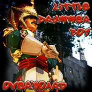 Download 'Little Drummer Boy' by Overboard