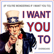 Download '(If You're Wondering If I Want You To) I Want You To' by Overboard